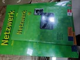 Netzwerk A2 Sealed Pack