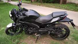 BAJAJ DOMINAR 400 abs in very good condition.