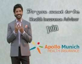 Required advisor in Apollo Munich health insurance