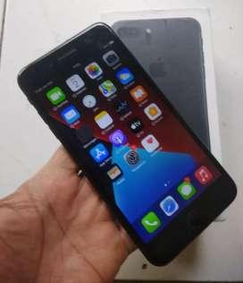 iPhone 7 Plus 32gb Fu Mulus Fillset BsTT