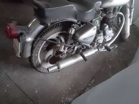 Bullet electra 5s a+ condition less driven Panchkula number