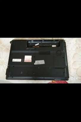 Compac Laptop