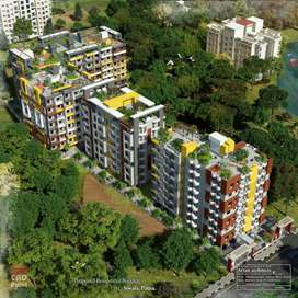 township project in the heart of patna