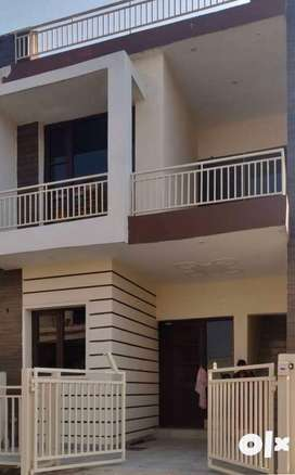 Independent Kothi For sale in Sector 127 Near kharar Chd Road
