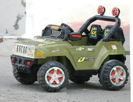 kids Jeep 2 X 12 rear drive motor with gear two