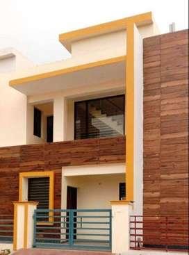 4BHK Premium Villa at Airport Road ,Mohali