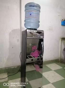 Frigeg water dispenser
