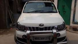 Mahindra Xylo H4 ABS BS IV, 2015, Diesel