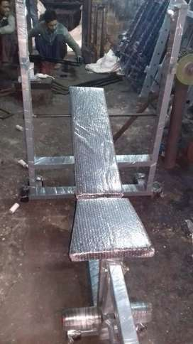 Home 11in1 bench
