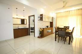 Gated community 3Bhk flats @Ramavarappadu