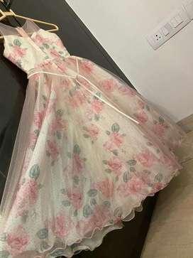 Cutecumber kids Gown 3-5 years 499