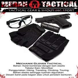 Sarung Tangan Mpact Motor (Medan Tactical)