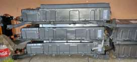 Prius and Aqua battery and Abs available