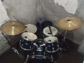 Dijual Drum Pearl