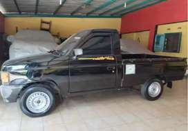 Dijual Isuzu panther pick up 2006 AD Murah