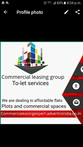 semi furnished office space for in ranjeet avenue amritsar
