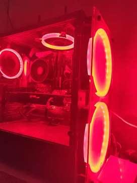 PC Gaming AMD Ryzen 5