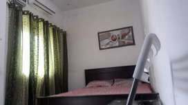 Single Room Fully Furnished at Chatrapati Nagar for Rent