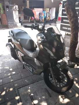Bali dharma motor jual honda ADV 2019 posisi di bali
