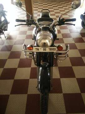 ROYAL ENFIELD CLASSIC 350 - 2015 MODEL