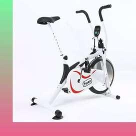 sepeda statis twen TM-200 alat olahraga fitnes DK-772