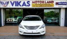 Hyundai Sonata 2.4 GDi MT, 2012, Petrol