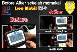 Bisa COD Pemasangan, Yuk Pasang ISEO POWER Bisa Naikkan CCA Mobil