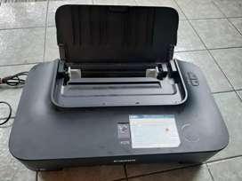 Printer Canon ip2770 pemakaian pribadi