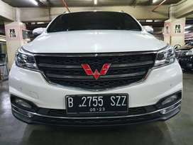 WULING CORTEZ 1.8 L LUX +PLUS AT 2019 FULLORIGINAL ISTIMEWASEPERTIBARU