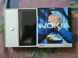 Nokia 9 PureView - Brand New - In Box