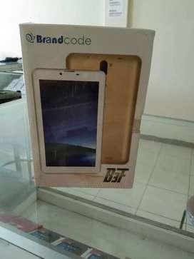 Brandcode tablet B3f harga murah 1/8gb 3G bisa TT