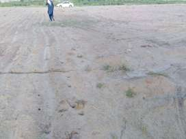 62 Acres Agriculture land without canal water ( nehri pani )