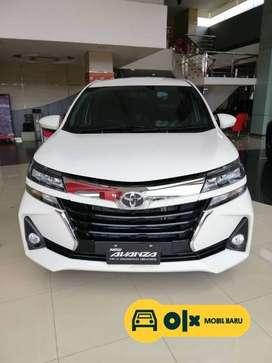 [Mobil Baru] [ MOBIL BARU ] Toyota Avanza  2019 Baru Promo Akhir Tahun