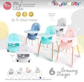 Kursi Bayi Sugarbaby