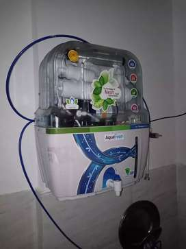 Aqua Fresh Water Purifier 1.5 Year Old Perfectly Working condition