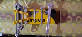 Stanley Wrench Ring Spanner