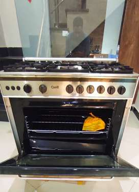 Care – Cooking Range (108 Mercury)
