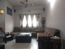 2BHK Furnish Flat Available for Sell At Akota