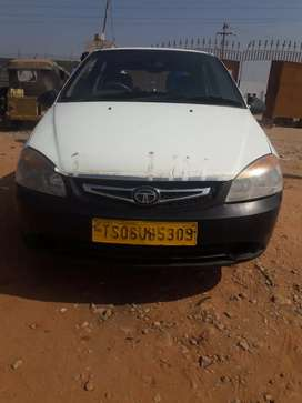 Tata Indica E V2 2016 Diesel Well Maintained