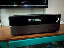Stereo Amplifier Harman Kardon HK 3399