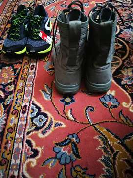 Nike sfb special field tactical shoes/