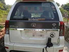 Tata Safari Storme 2013 Diesel