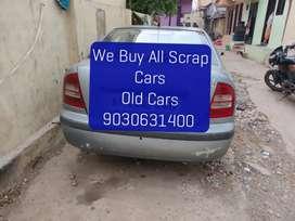 Nonused/Scrap/Cars/Buyers