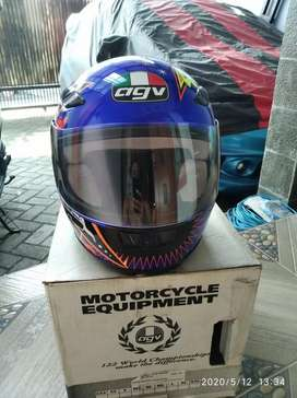 Helm AGV Rossi 46