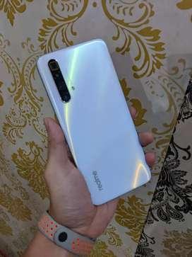 Realme X3 Superzoom 12/256GB SD855+ Mulus Normal