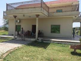 Form House for Sale, Sohawa, Punjab