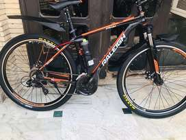 Raleigh strada 29 inch tyre , Mountain bicycle