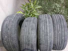 Yokohama Blue Earth 205/60r 16 Japanese