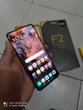 Poco F2 Pro 5G Mantap