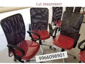 10 Net Back Office Chairs - for just 23,000/- Only